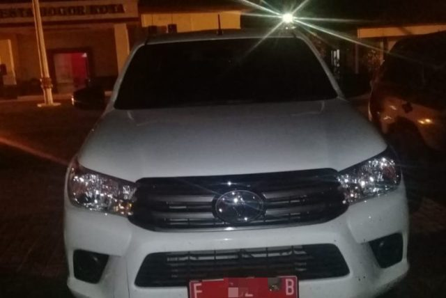 ASN, Mesum, KPU, Bogor Valley