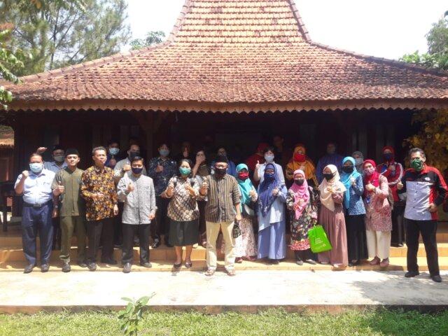 PSI, Tersangka, Dana BOS, Wali Kota Bogor,
