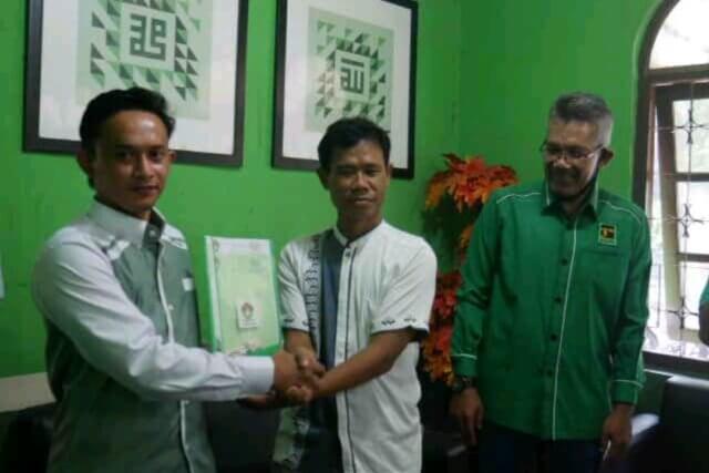Muscab, Abdul Rojak, GMPI, Kota Bogor