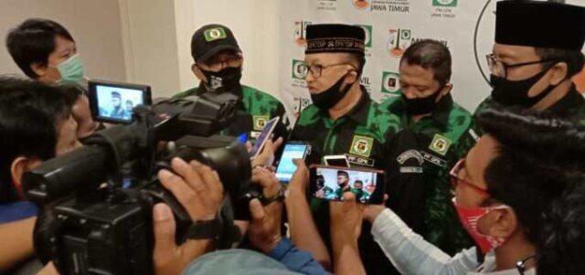 Berbenah, GPK, Serentak, Jawa Tengah